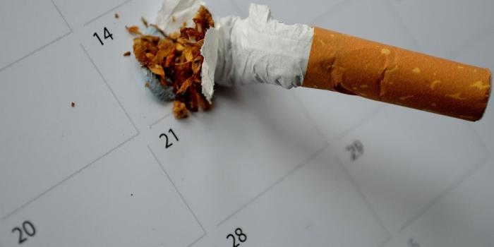 Odvykání kouření