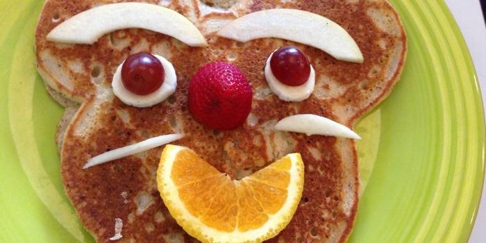 Potravinové alergie u dětí